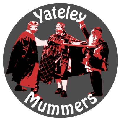Mummers badge 2016b